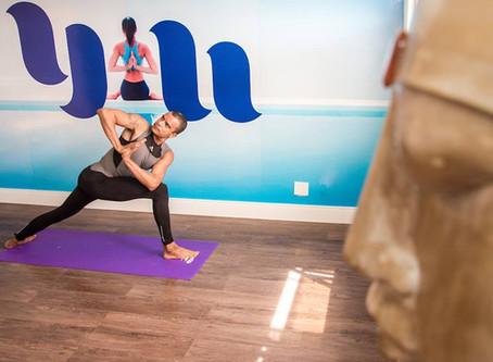 Yoga & Disciplina