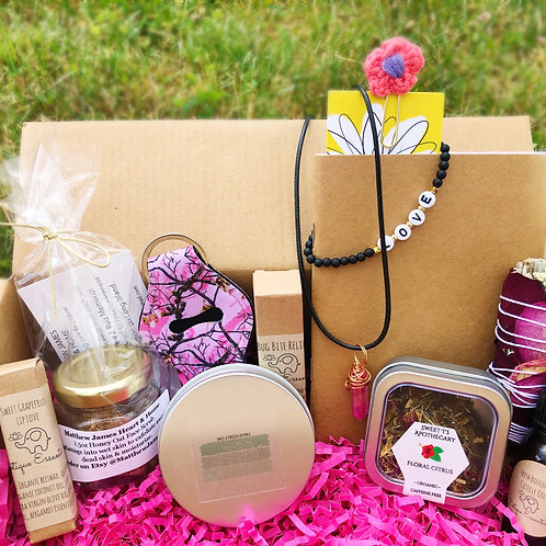 W.E. Care Wellness Package *Summer Edition*