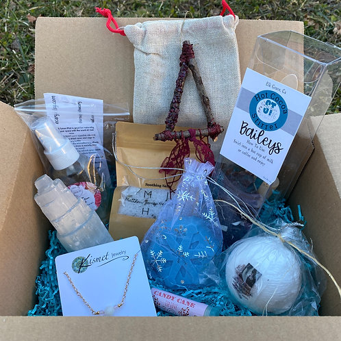 W.E. Care Wellness Package *Winter Edition*