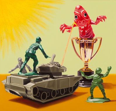 War–Toys