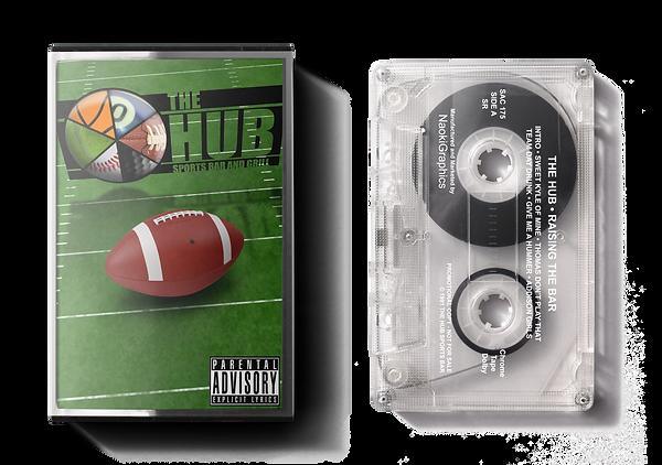 HUB Client Cassettes.png