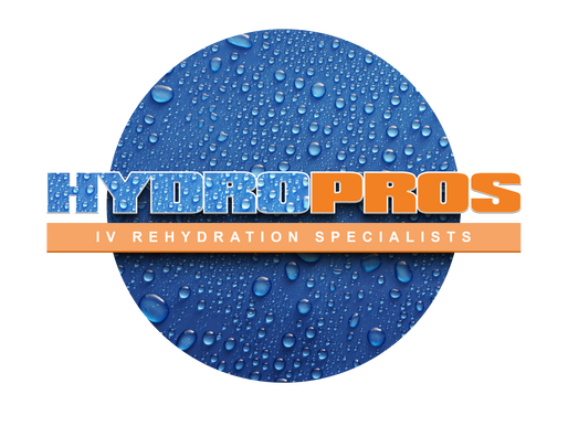 New Client! Welcome Hydro Pros!