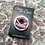 Thumbnail: Blood Hunter DnD  Button Badge