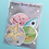 Thumbnail: Happy Space Sticker Pack