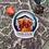 Thumbnail: Sorcerer Sticker DnD