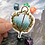 Thumbnail: Melora Wildmother Sticker