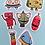 Thumbnail: Robot Sticker Pack