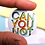 Thumbnail: Can You Not Button Badge