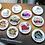 Thumbnail: 13 DnD Badge Set