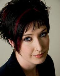 Makeup artist Monika Gokstorp