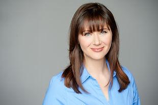 Julie Daniluk, Nutritionist and author
