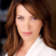 Actress Christina Cox