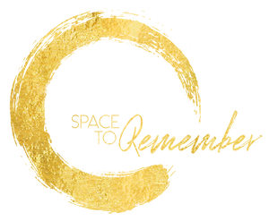 Space To Remember Logo