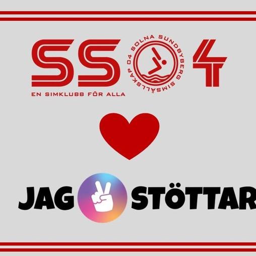 Stötta SS04 under BLACK WEEK rean