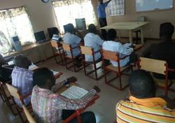 Classroom HO