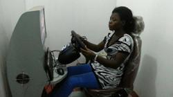 Simulator Practice