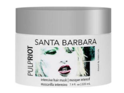 Pulp Riot Santa Barbra Conditioning Mask