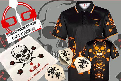 Dangerous Darts Gift Pack #2