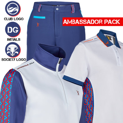 DG Ambassador Pack