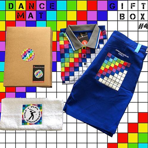 DG DANCE MAT - GIFT BOX #4