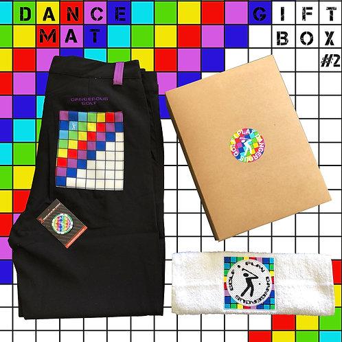 DG DANCE MAT - GIFT BOX #2