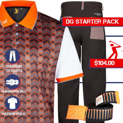 DG Starter -  Pack