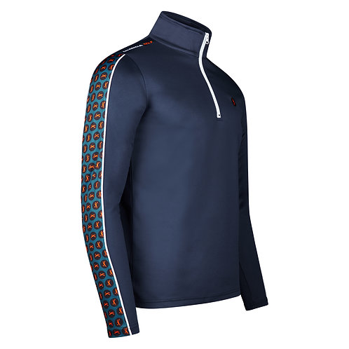 Marker 1/4 Zip Pullover