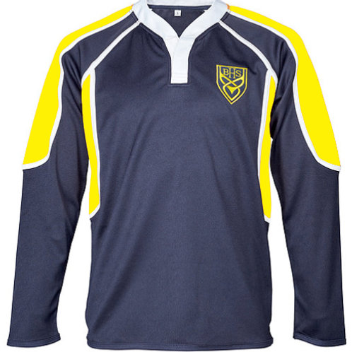 BHS Rugby Top