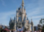 Magic_Kingdom_-_Cinderella_Castle_-_by_c