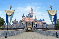 Disneyland en Californie