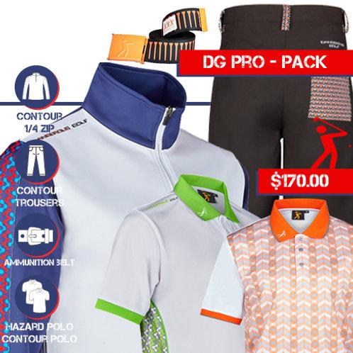 DG Pro - Pack