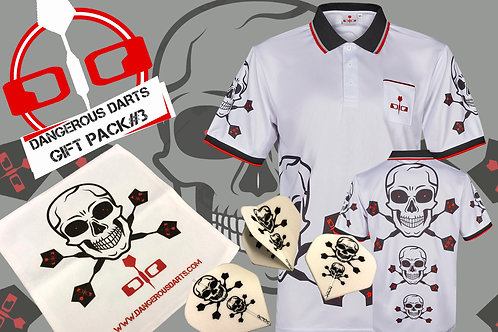 Dangerous Darts Gift Pack #3