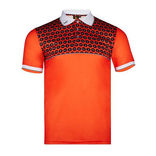 Marker Polo - Orange