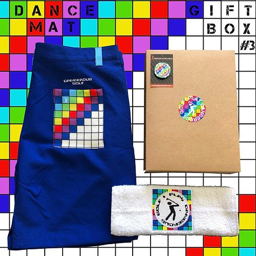 DG DANCE MAT - GIFT BOX #3