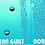 Thumbnail: 8mm Glass Single Sliding Shower Enclosures