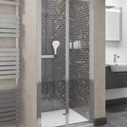 6mm Bifold Door Shower Enclosures