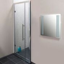Hinged Shower Enclosures Door 8mm Glass