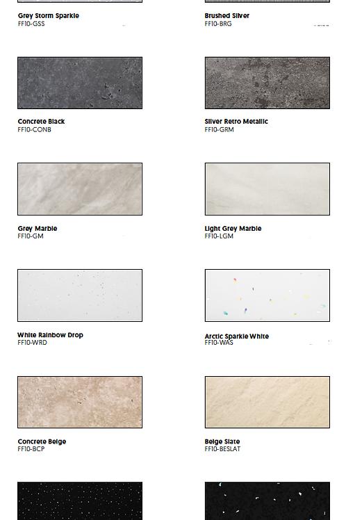 PVC Shower Board Wall Panels