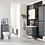 Thumbnail: Grey Gloss Furniture Range