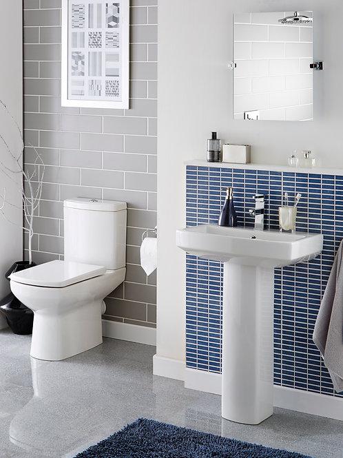 Bathroom Ceramics - Square Range 2