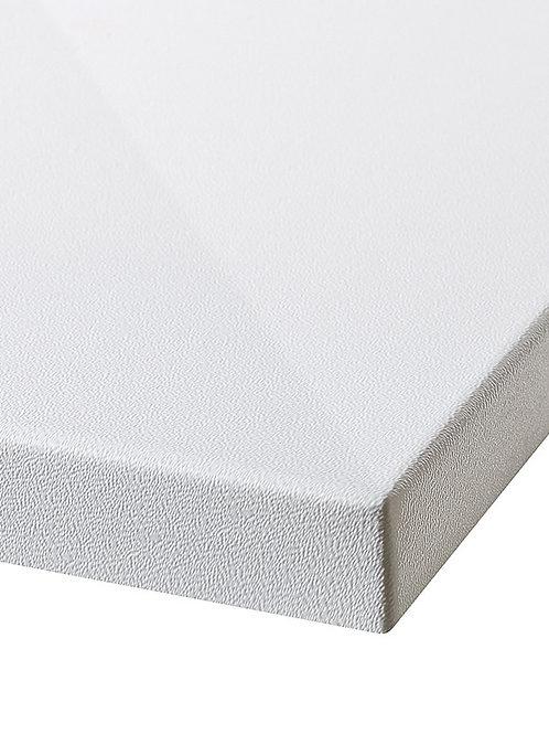 Anti-Slip Stone Resin 1650 x 800 Shower Tray & Walk-In Wet Panel
