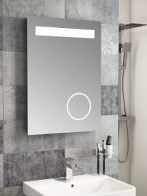 LED & Bluetooth Mirrors