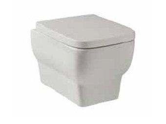 Wall Hung Sanitary Ware