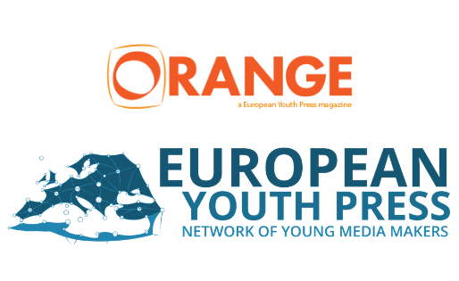 European Youth Press: Our First Partnership!