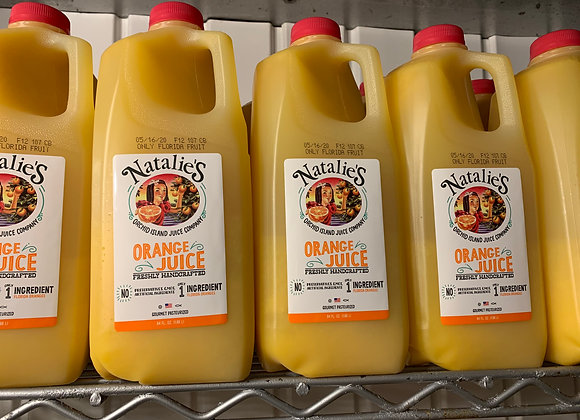 Natalie's Fresh Squeezed Orange Juice