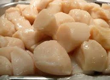 Sea Scallops (1 lb.)