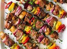 Sirloin Kebabs (4 pack)