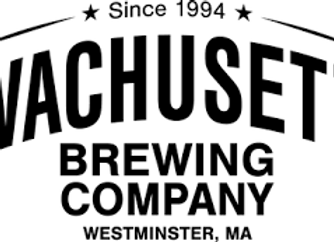 Wachusett Brewing Blueberry Ale