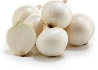 White Onions (per lb.)