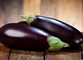 Eggplant (whole)